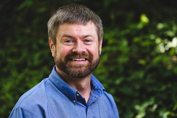 Jim Riemenschneider, PE