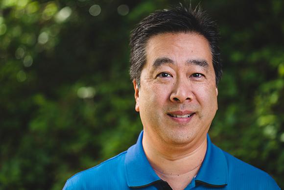 Kurt Nakashima