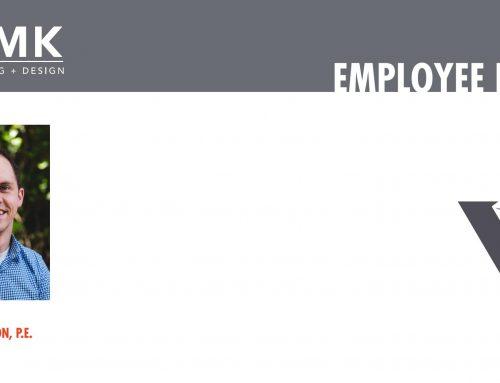 January 2018: Employee Promotion