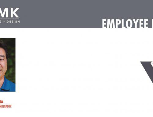 February 2019: Employee Promotion